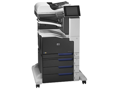 hp laserjet enterprise 700 color mfp m775z cc524a hp united states. Black Bedroom Furniture Sets. Home Design Ideas