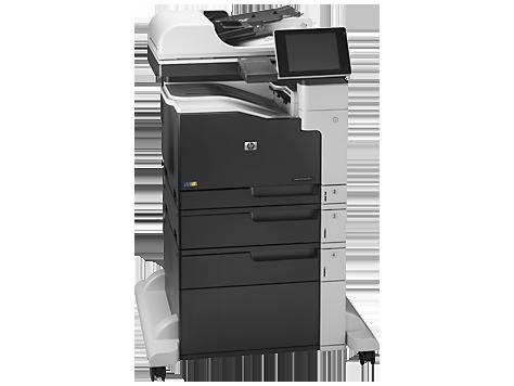 HP LaserJet Enterprise 700 color MFP M775f