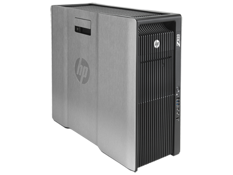 Workstation HP Z820
