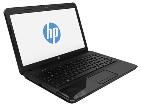 Notebook HP 1000-1215LA