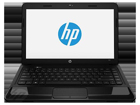Notebook HP 1000-1312LA