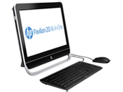 HP Pavilion 20-b100 All-in-One Desktop PC series