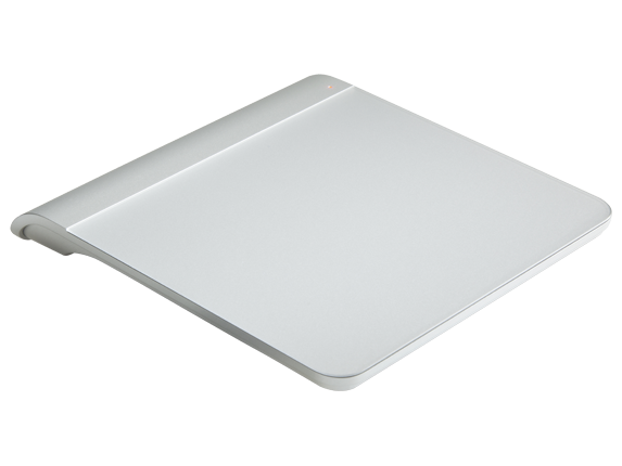 how to fix trackpad on hp