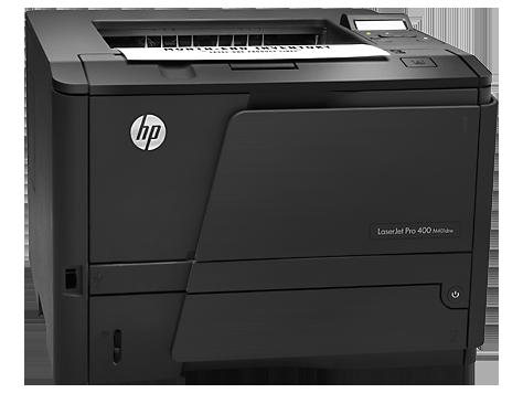 HP LaserJet Pro 400 Printer M401dne