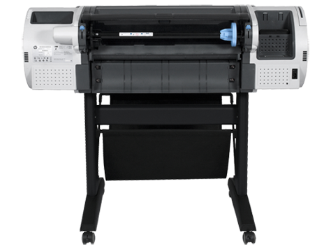 HP Designjet T790 610 mm PostScript ePrinter