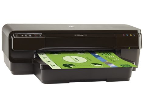מדפסת HP Officejet 7110 Wide Format ePrinter