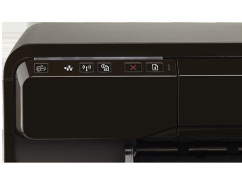 Широкоформатный принтер HP Officejet 7110 ePrinter