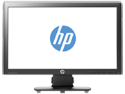 HP ProDisplay P201m 20-inch LED Ba