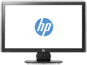 HP ProDisplay P221 54,6 cm (21.5'') LED Backlit Monitor
