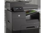 HP Officejet Pro X576dw Multifunction Printer