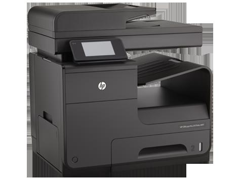 Impresora multifunción HP Officejet Pro X476dw