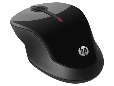 Мышь HP X3000 Wireless Mouse Aqua Blue K5D27AA