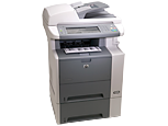 Impresora multifuncional HP LaserJet M3035xs