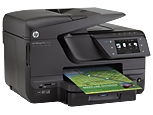 Impresora multifunción HP Officejet Pro 276dw