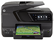Multifuncional HP Officejet Pro 276dw