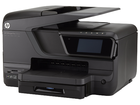 Многофункциональный принтер HP Officejet Pro 276dw