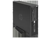 HP Z220 纤小型工作站