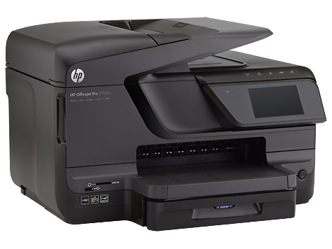 HP Officejet Pro 276dw Multifunction Printer