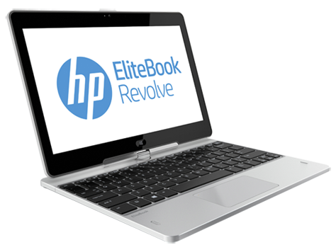 HP EliteBook Revolve 810 Tablet