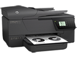 HP Officejet Pro 3620 Black & White e-All-in-One Printer