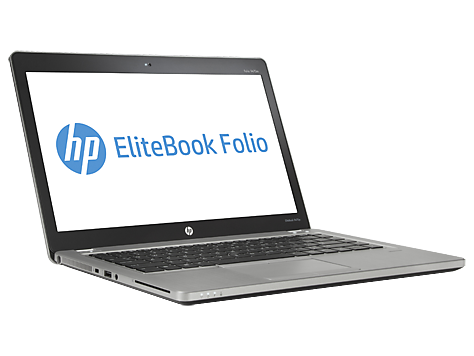HP EliteBook Folio 9470m-Ultrabook