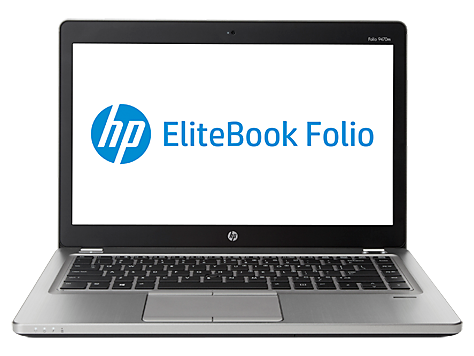 Ultrabook™ HP EliteBook Folio 9470m