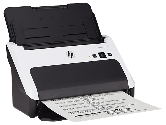 Image Gallery Sheetfed Scanner