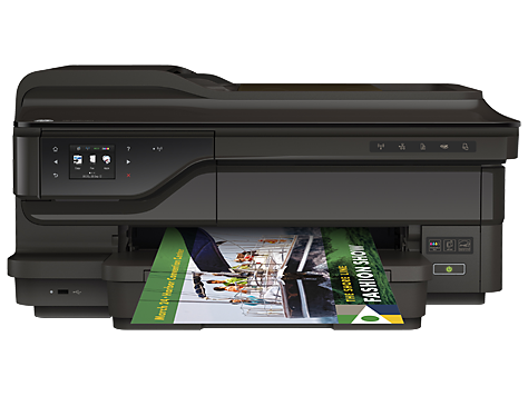 Широкоформатные МФУ HP Officejet 7612 e-All-in-One