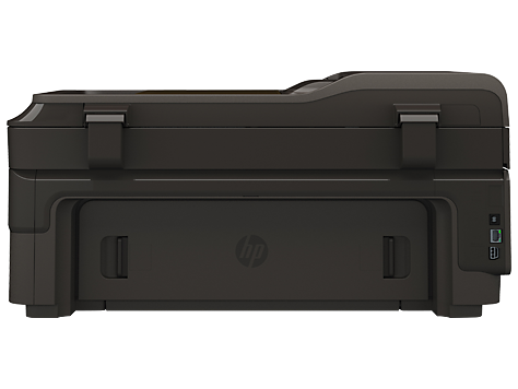HP Officejet 7612 Geni� Formatl� e-All-in-One