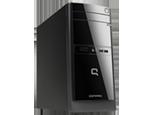 Compaq 100-000EO Desktop PC (ENERGY STAR)