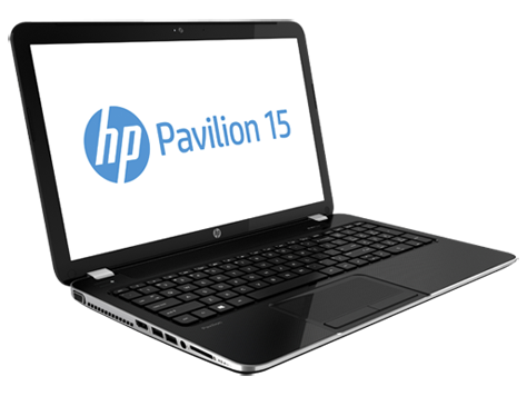 HP Pavilion 15-N047