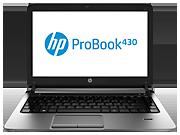 HP ProBook 430 G1 Notebook PC