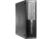 HP Compaq Pro 4300 Small Form Factor PC