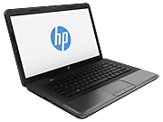 PC portable HP 650