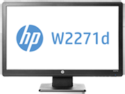 HP w2271d 21.5-inch Diagonal LED Monitor