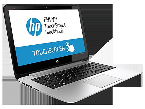 HP ENVY14 TouchSmart Sleekbook E4W94PA-AAAA