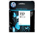 Cartucho de tinta HP Designjet 727 gris de 40 ml