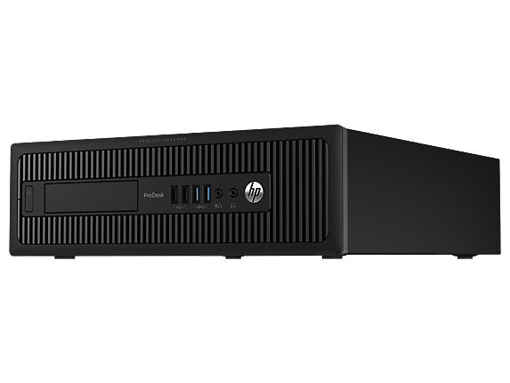 PC HP ProDesk 600 G1 con factor de forma reducido