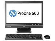 HP ProOne 600 G1 All-
