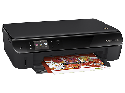 HP Deskjet Ink Advantage 4515 e-All-in-One Printer