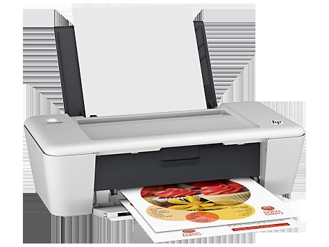 Impresora HP Deskjet Ink Advantage 1015