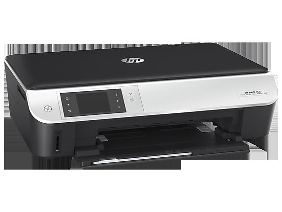 HP ENVY 5530 e-All-in-One Printer