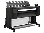 HP Designjet T920 A0/914mm ePrinter