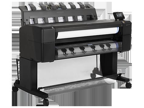 Impresora ePrint de 36 pulgadas HP Designjet T1500