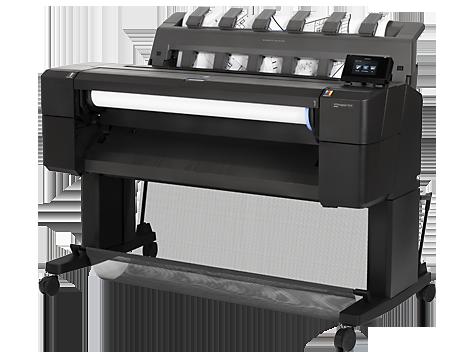 Impresora ePrint PostScript de 36 pulgadas HP Designjet T920