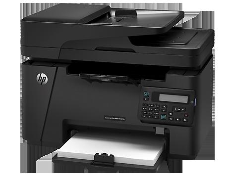 HP LaserJet Pro MFP M128fw Driver Download   HP Driver ...