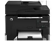 HP LaserJet Pro MFP M127fn