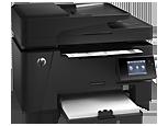 Многофункциональное устройство HP LaserJet Pro M127fw