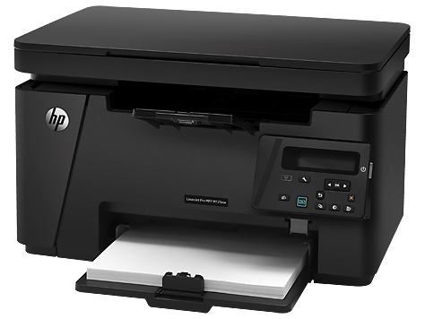 Hp m125nw driver