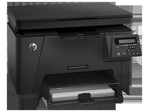 HP Color LaserJet Pro MFP M176n(CF547A)| HP® India